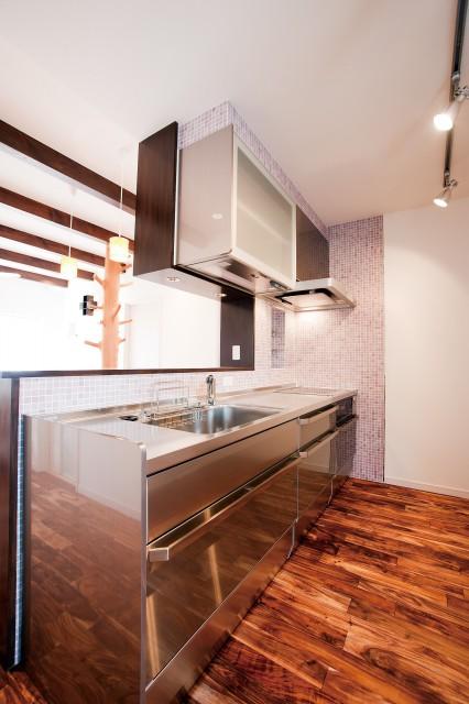 パスタの美味しい家Caféの家イメージ4