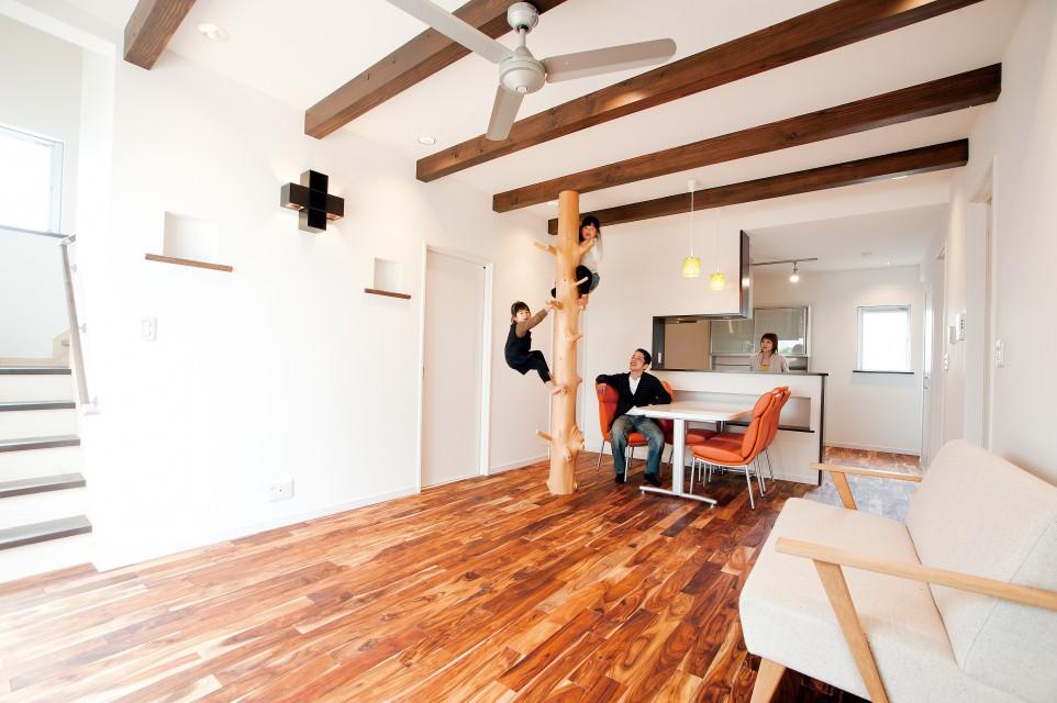 パスタの美味しい家Caféの家イメージ2
