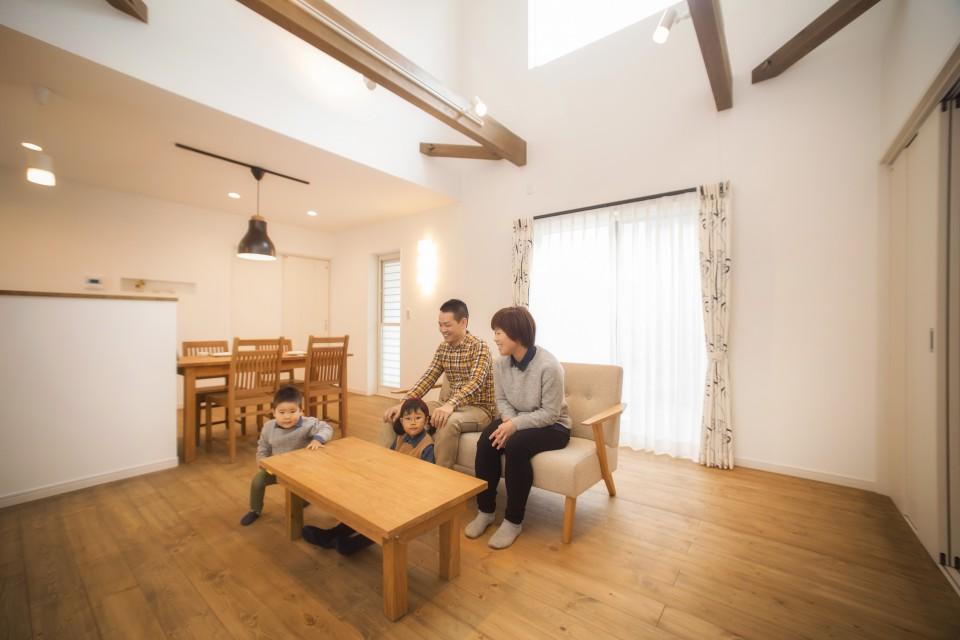 彩るWHITE HOUSEイメージ2