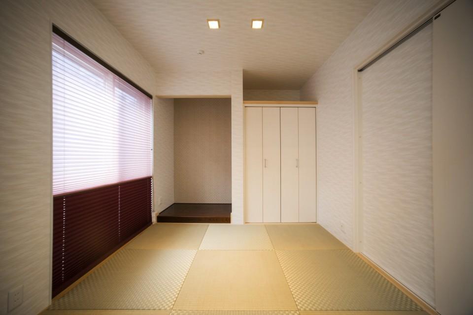 彩るWHITE HOUSEイメージ6