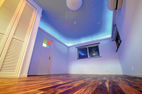 Eco × ストレスFreeな家イメージ10