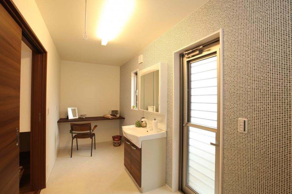 contrastでまとまる家イメージ5