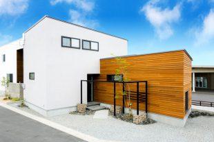 移動式モデルハウスⅢ OPEN HOUSE