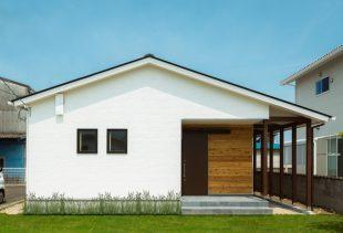 ホップ・ステップ 平屋の家 完成見学会開催